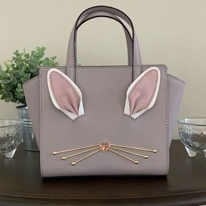 Kate Spade Mini Hayden Hop To It🐰